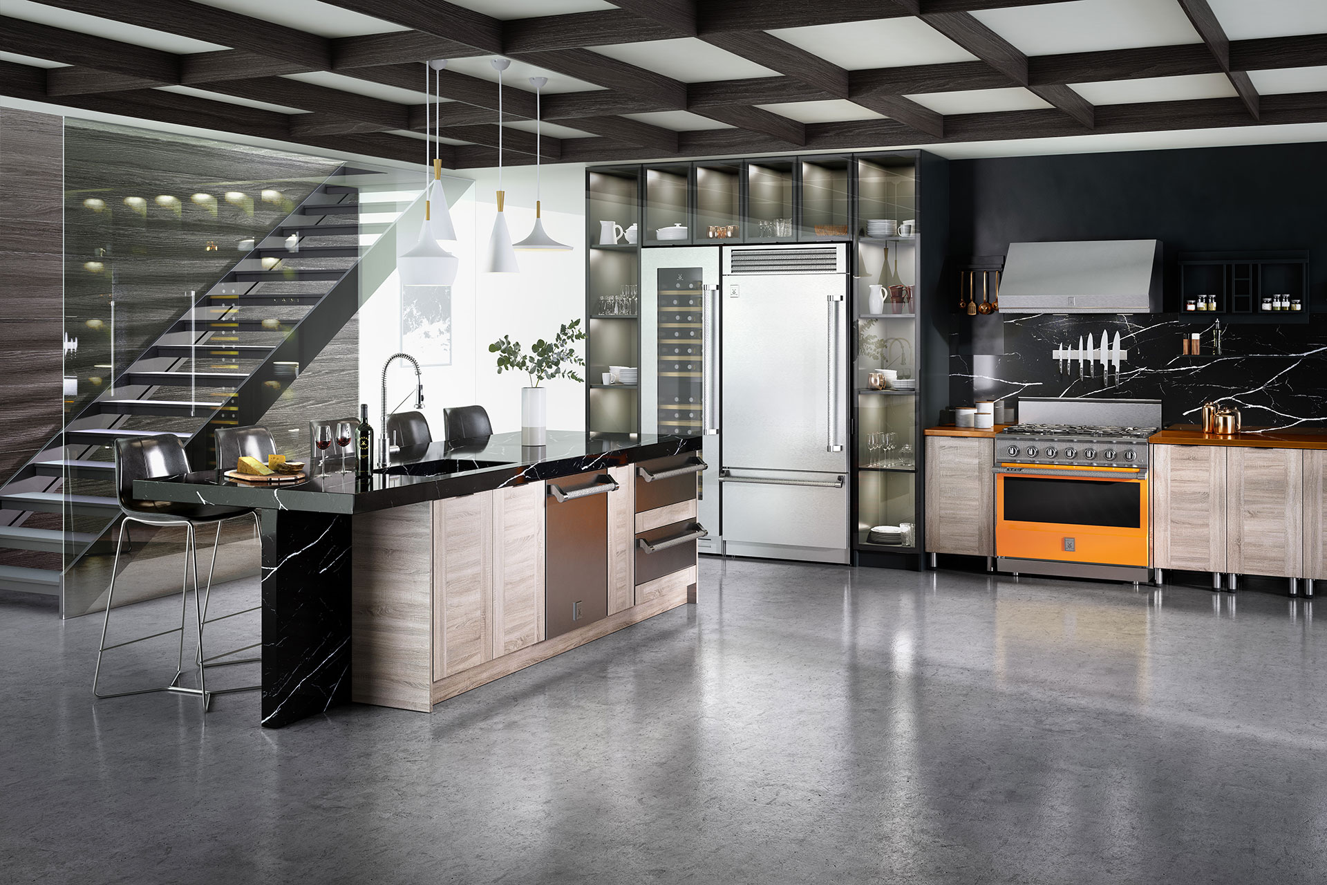 Award-Winning Innovation from Hestan