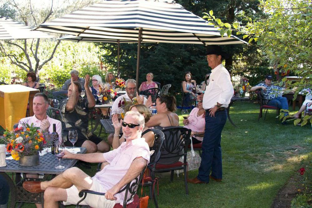 Napa Valley Winery Club Member Events94Bennett Lane Winery.jpg