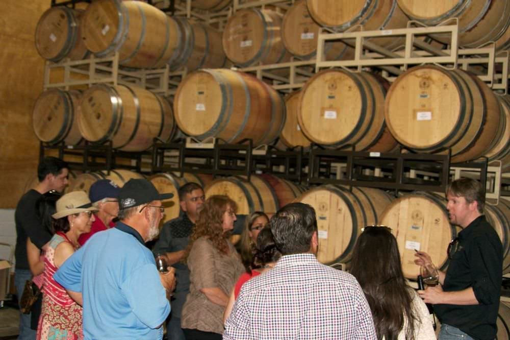 Napa Valley Winery Club Member Events107Bennett Lane Winery.jpg