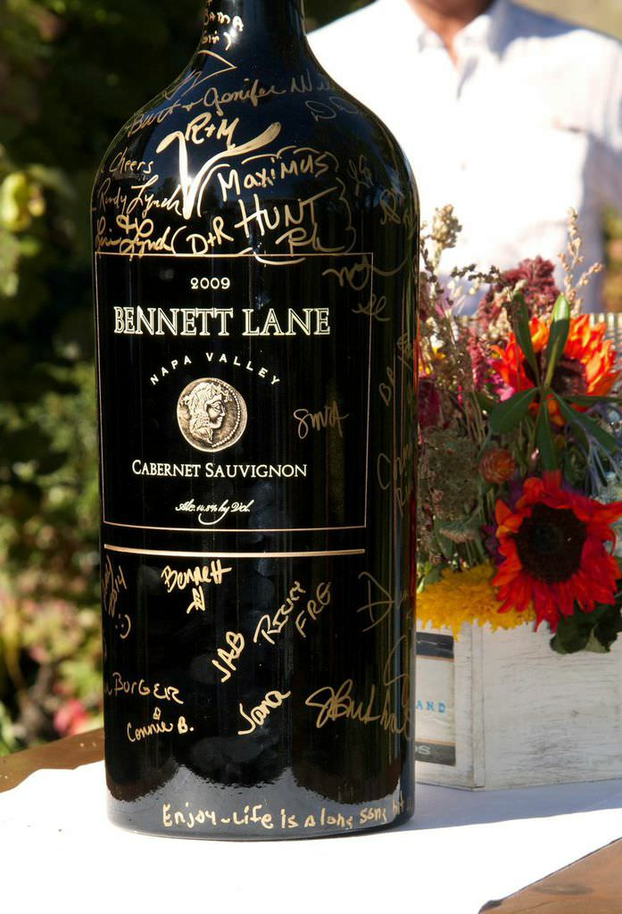 Napa Valley Winery Club Member Events121Bennett Lane Winery.jpg