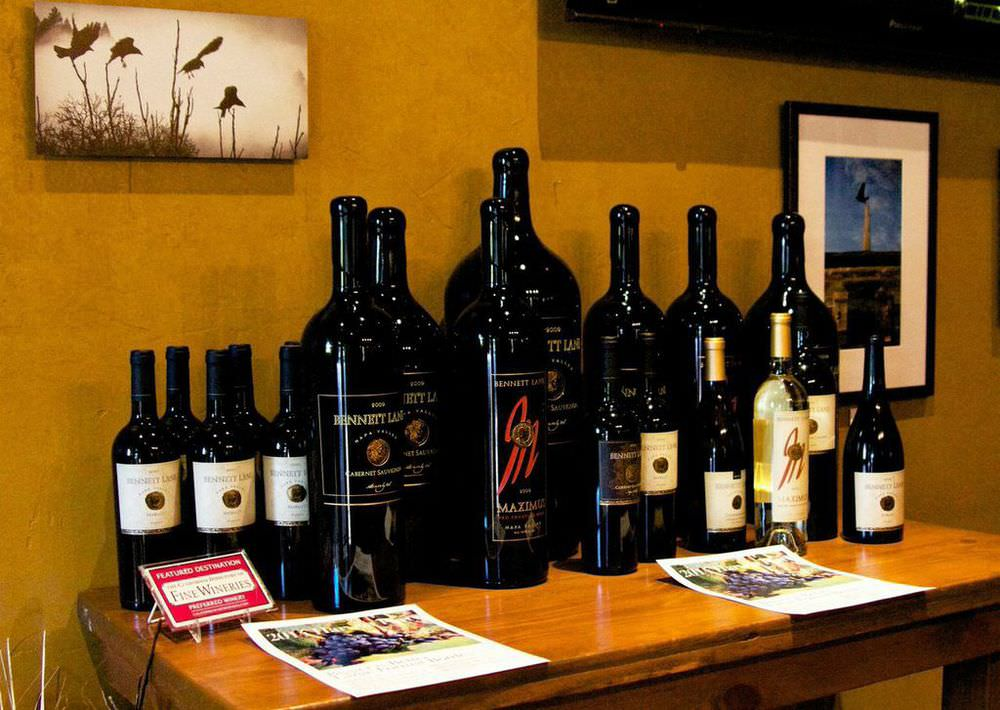 Napa Valley Winery Club Member Events132Bennett Lane Winery.jpg