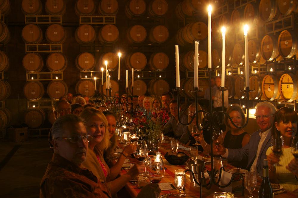 2013 Vertical Dinner Photos