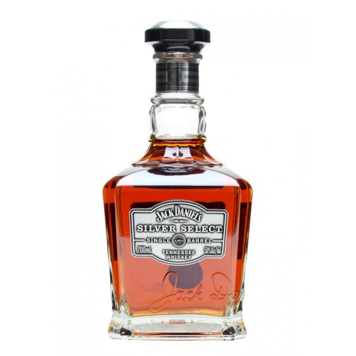Jack Daniel's Silver Select Tennessee Whiskey | WhiskeyTimes.com.jpg