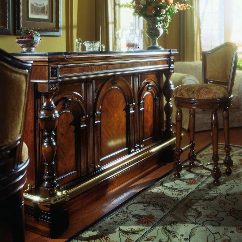 Pulaski Carlton Manor Classic Bar in Carlton Dark Wood.jpg