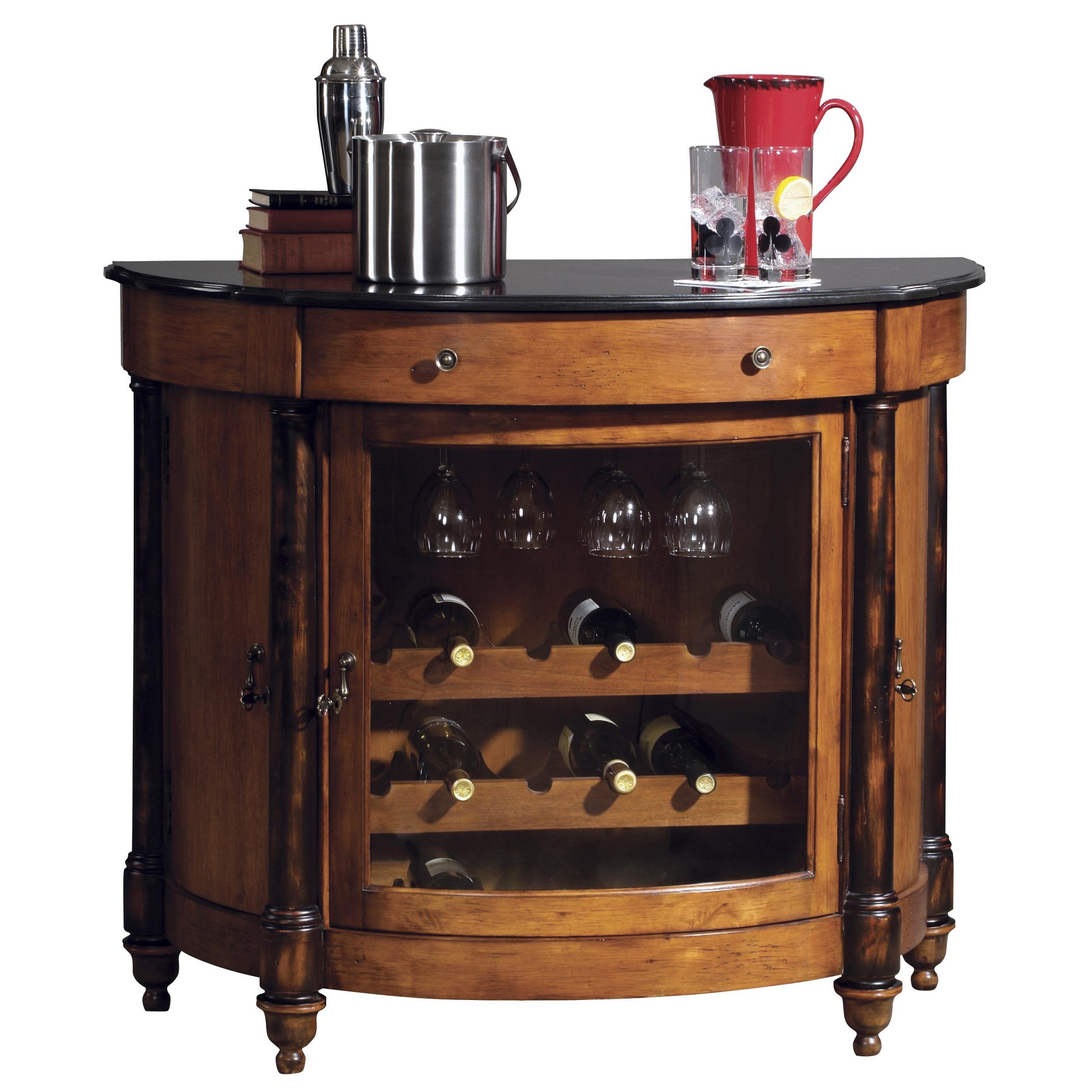 Howard Miller Whiskey Bar Console.jpg