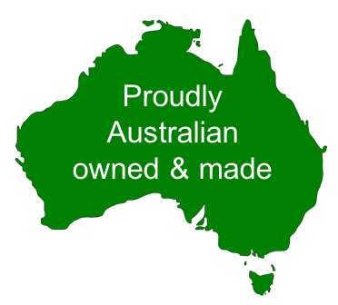 - Ecoheat and our parent company Paterson Eco Pty Ltd are proudly 100% Australian owned and our products are manufactured right here in Australia with the highest quality materials and workmanship.