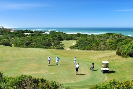 Royal Port Alfred Golf Course