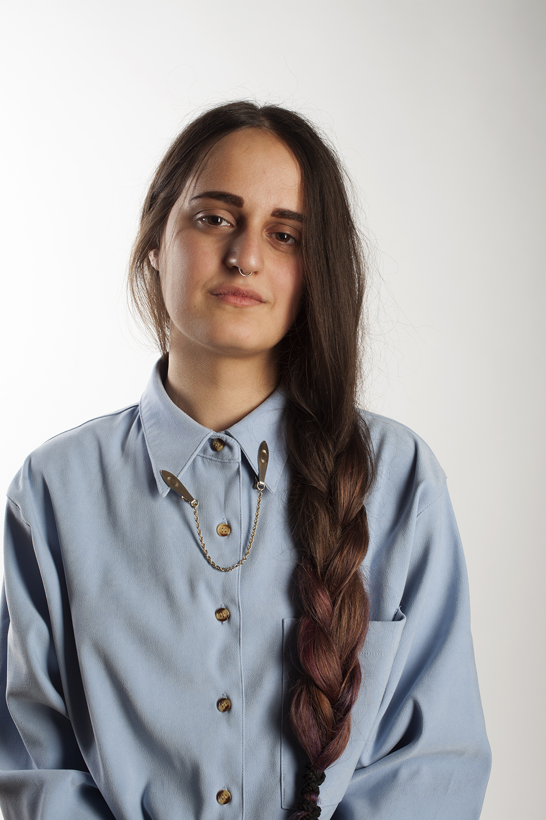 Elisabetta Silvestri, Italian fashion designer.