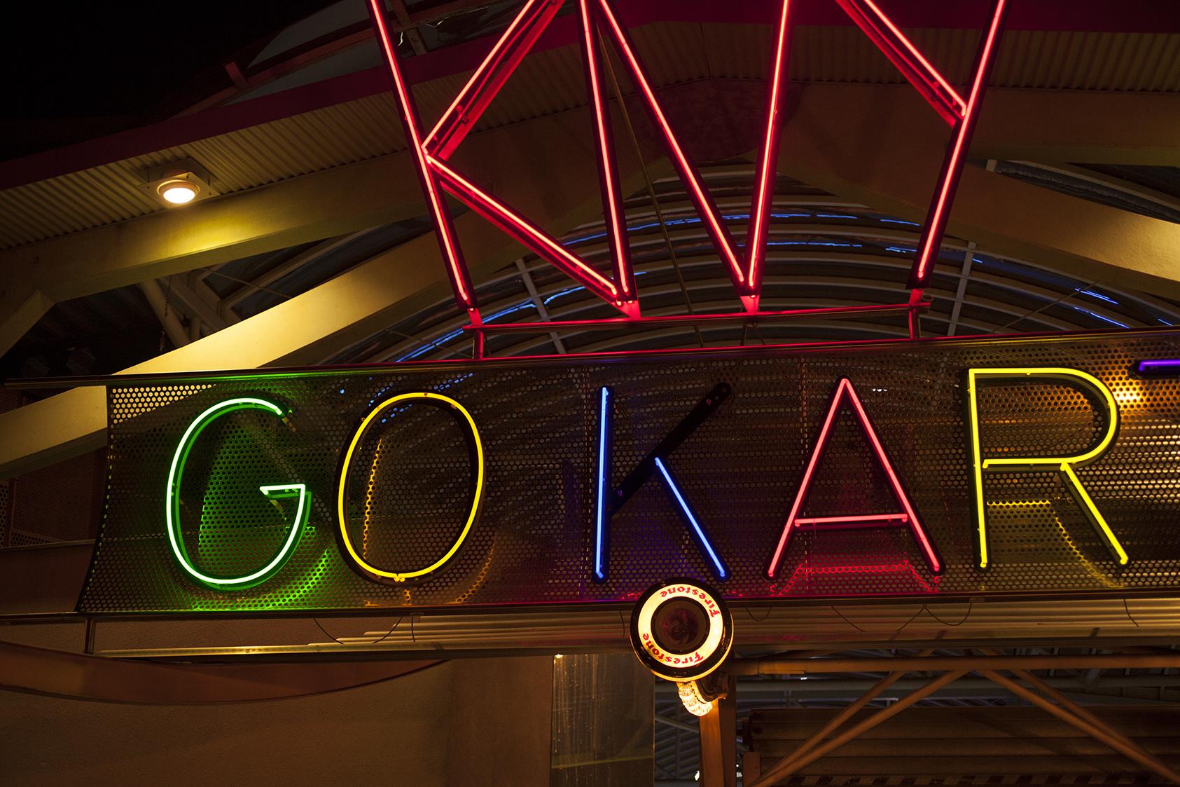 Coloured Vienna   One night's walk through Vienna