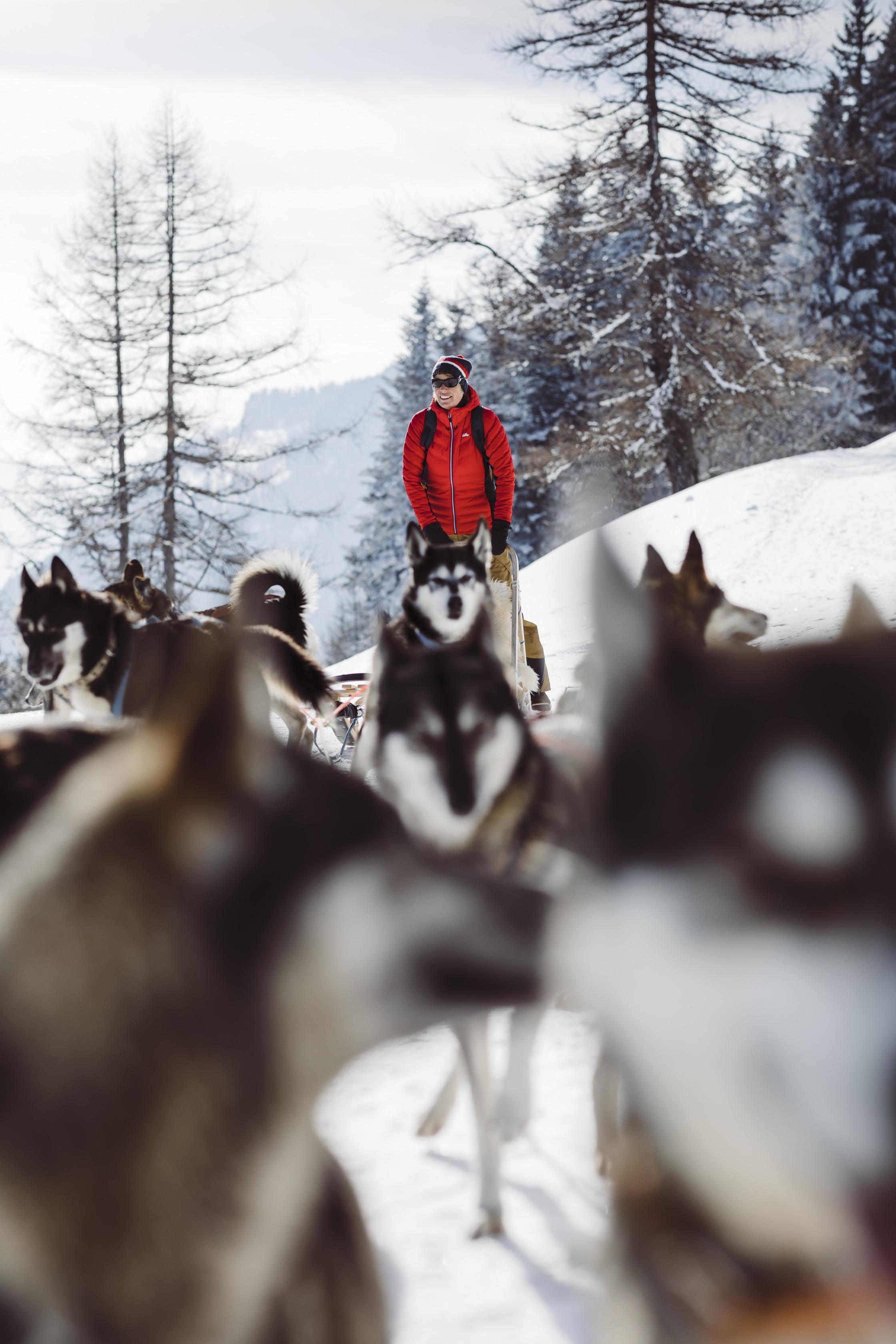 #Travel - fuer Schweiz Tourismus