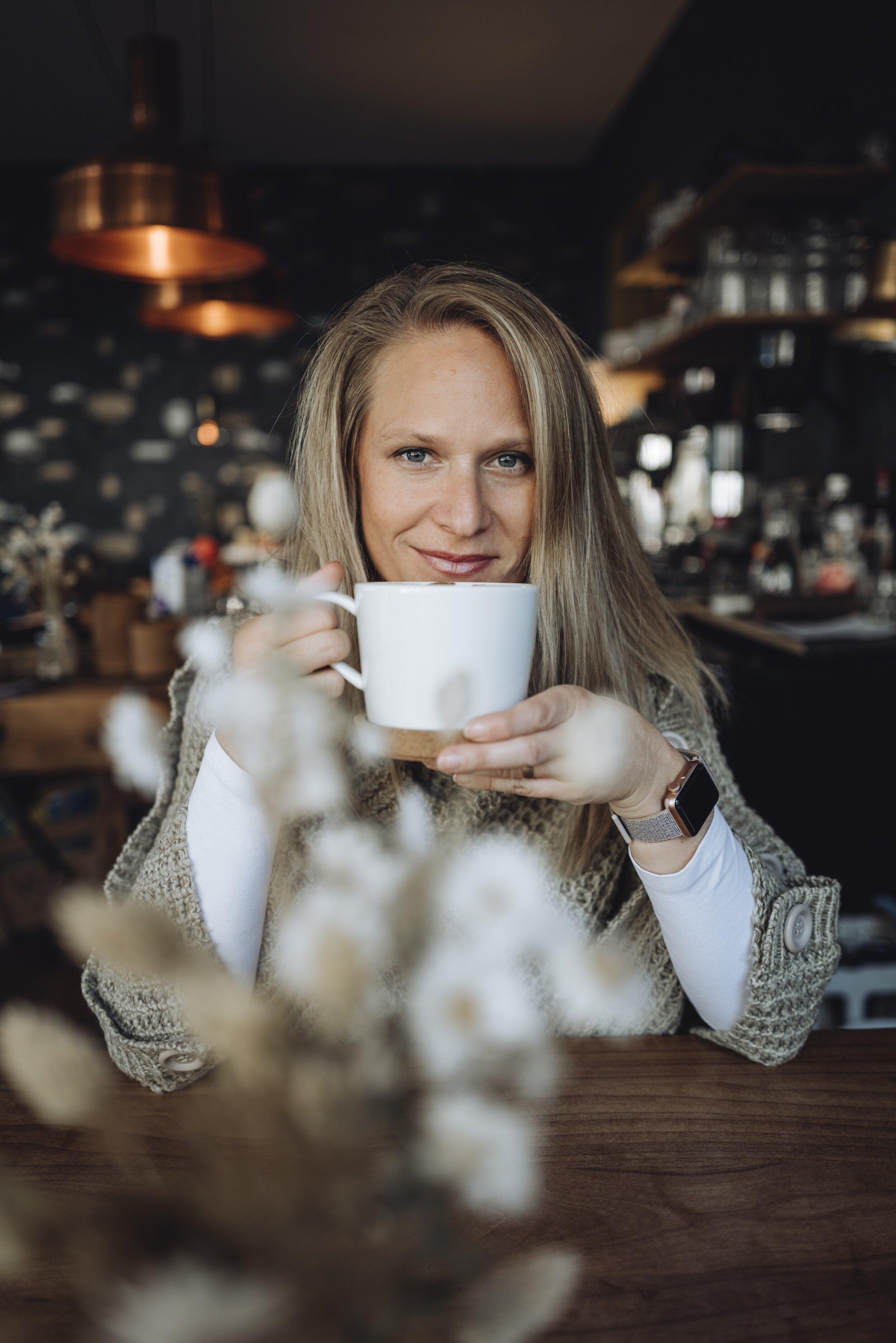 #Portrait - mit Anja
