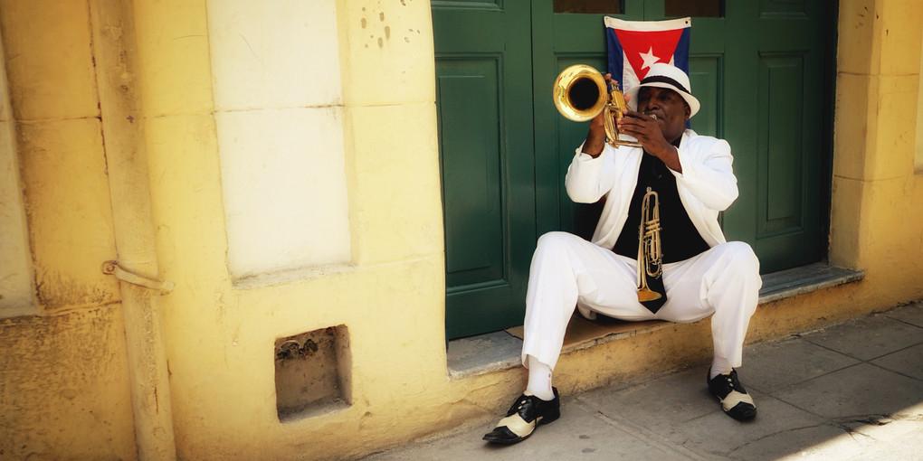 SHERMANSCRUISE - Havana, Cuba Port Review