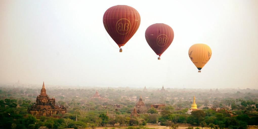 SHERMANSCRUISE - 11 Tips for Myanmar Cruises