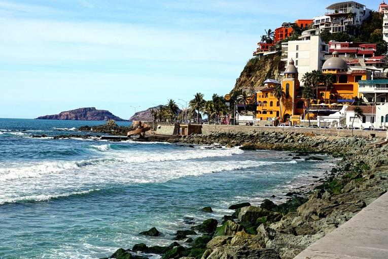 ShermansCruise: - Mazatlán Port Review