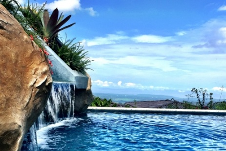 LATINA MAGAZINE: - 13 Picturesque Reasons to Visit The Retreat in Costa Rica