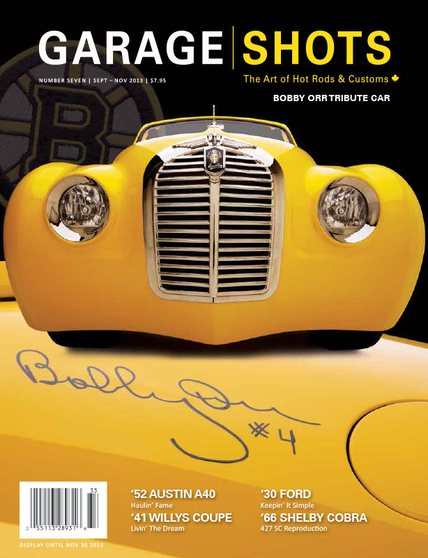 GarageShots Magazine | Number 7