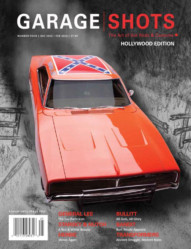 GarageShots Magazine | Number 4