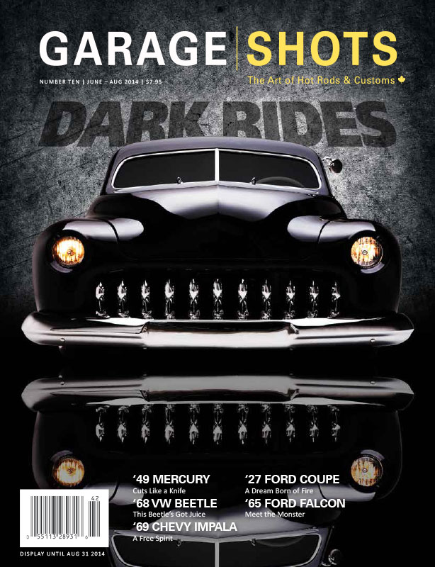 GarageShots Magazine | Number 10