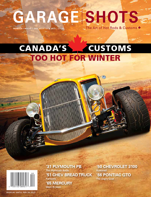 GarageShots Magazine | Number 12
