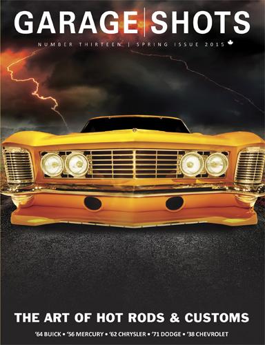 GarageShots Magazine | Issue Thirteen