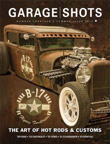 GarageShots Magazine | Issue Fourteen