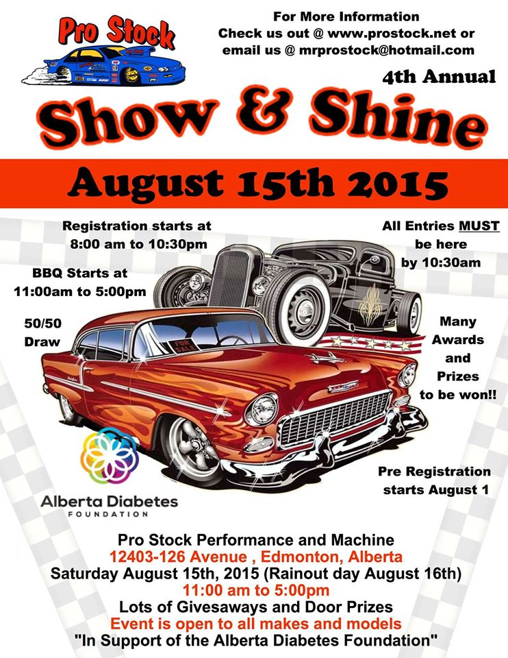 Show N Shine