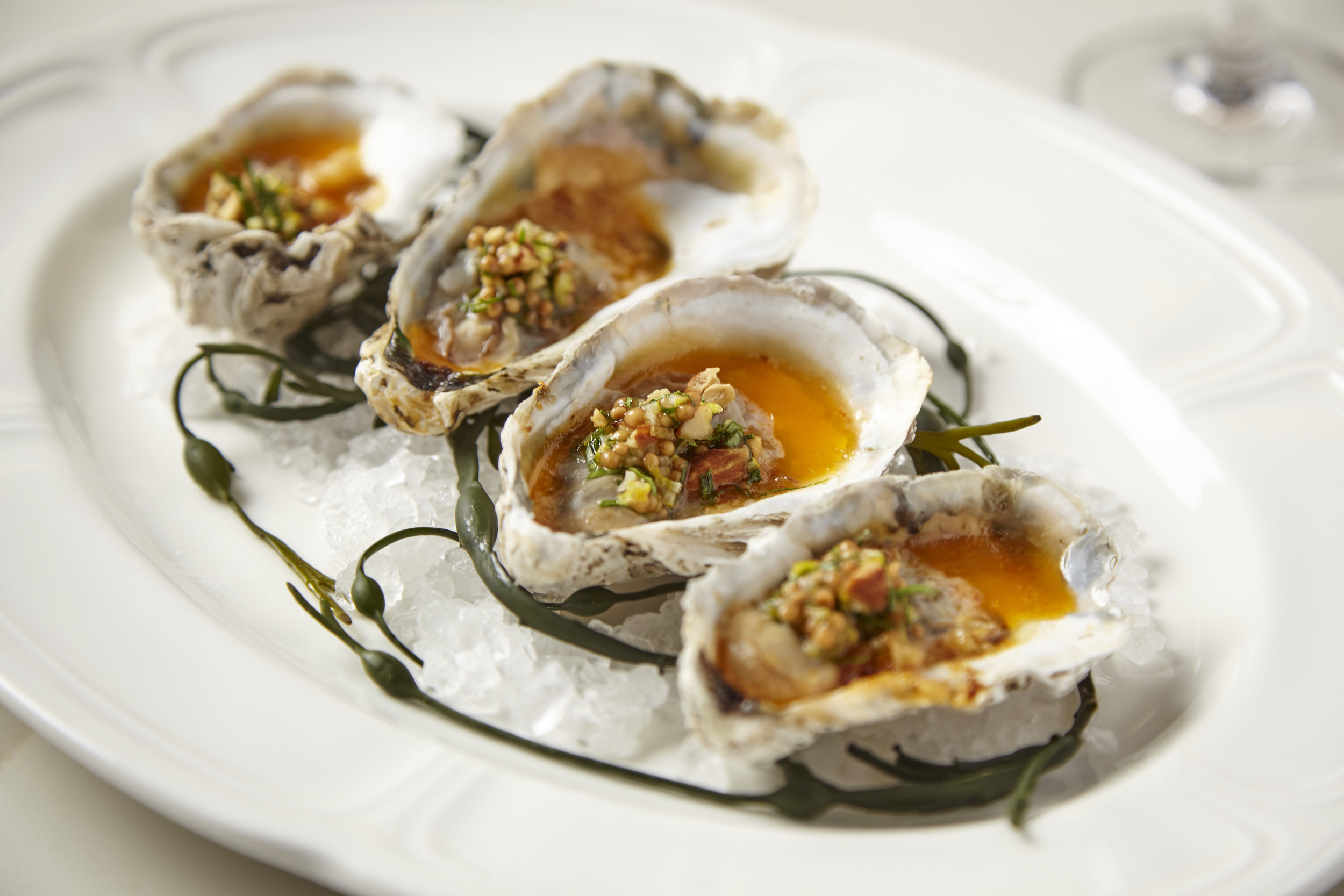 The Heritage Oysters