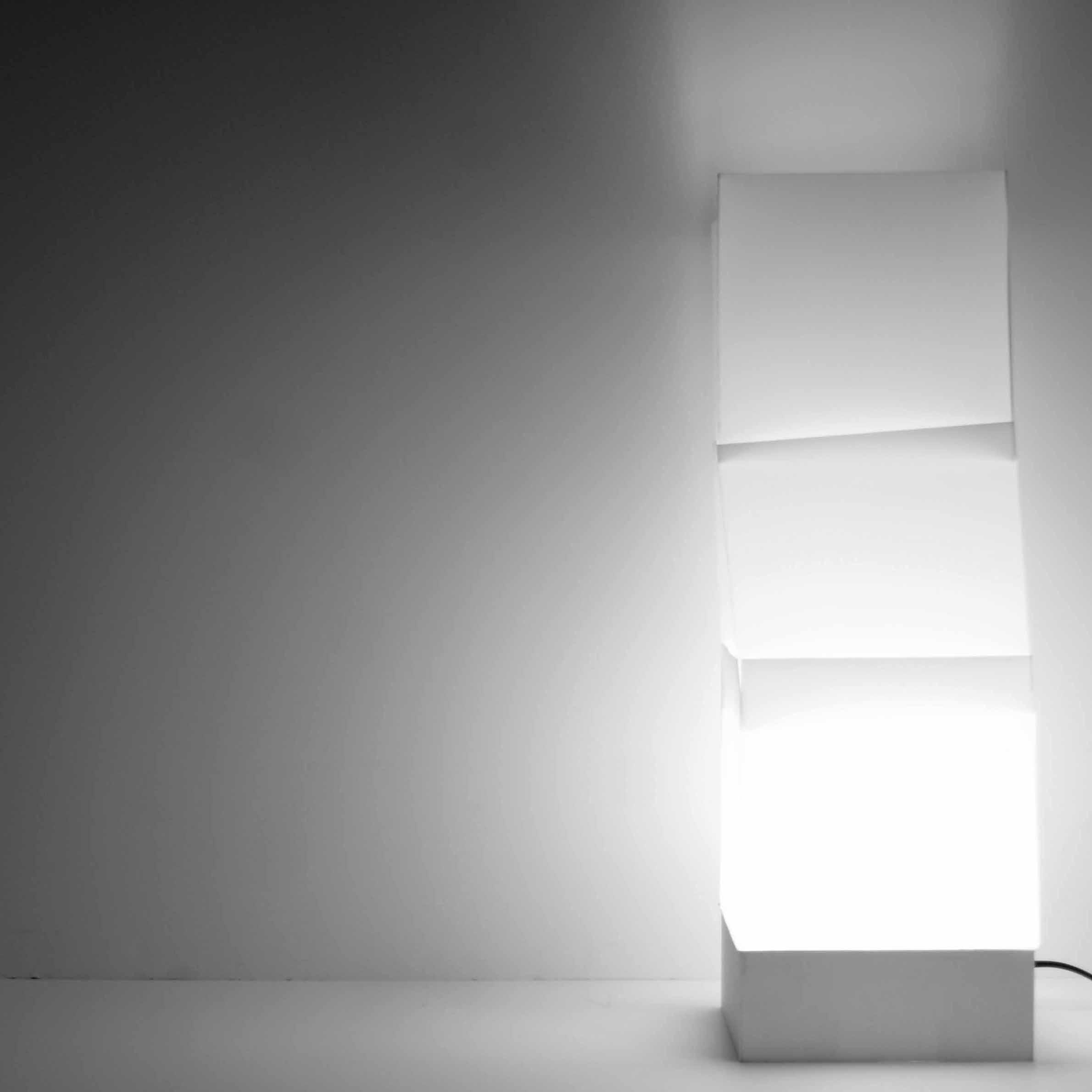Luminaire 02