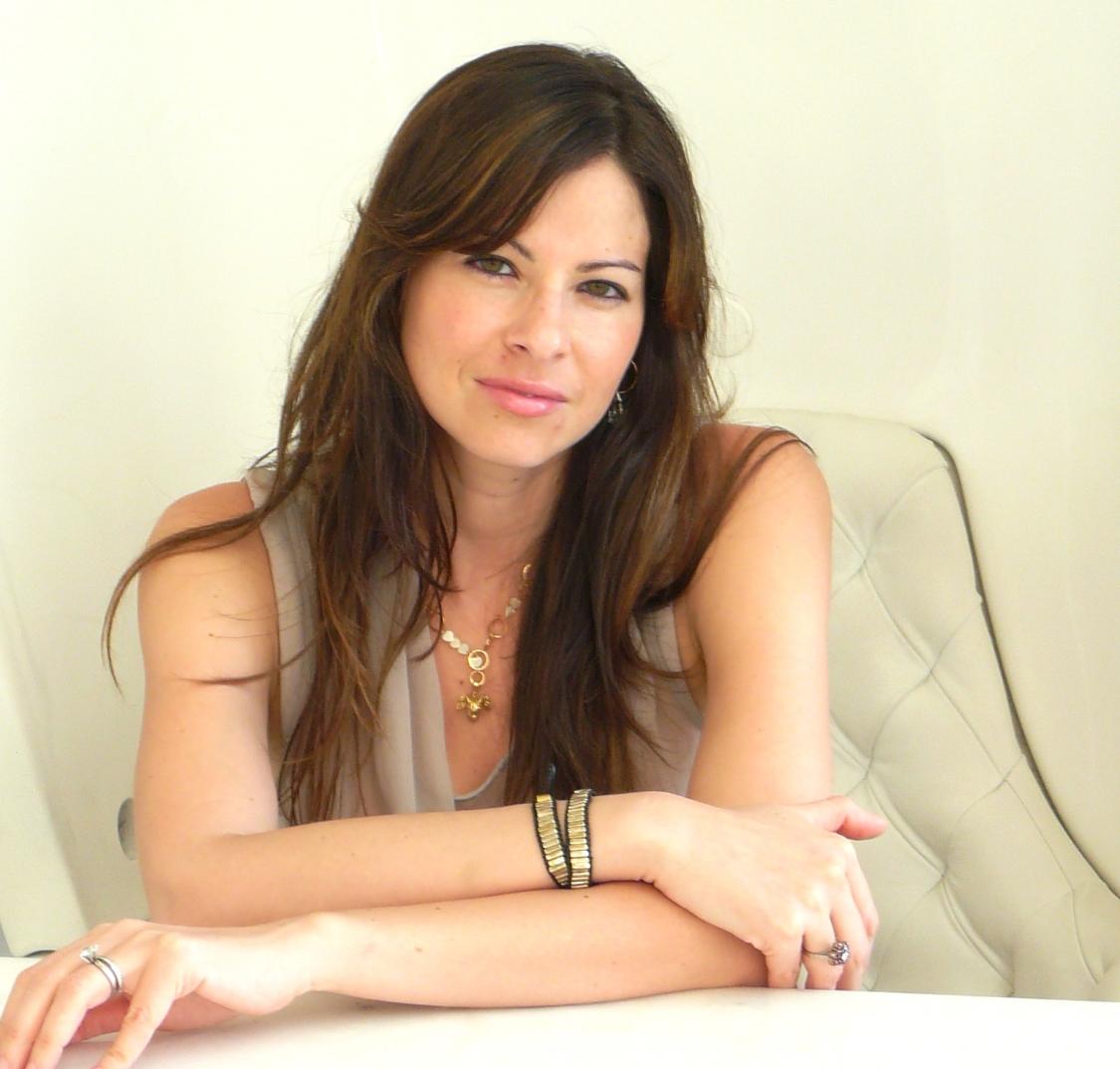 Ana Cristina Joseph, Founder of Deseo Events