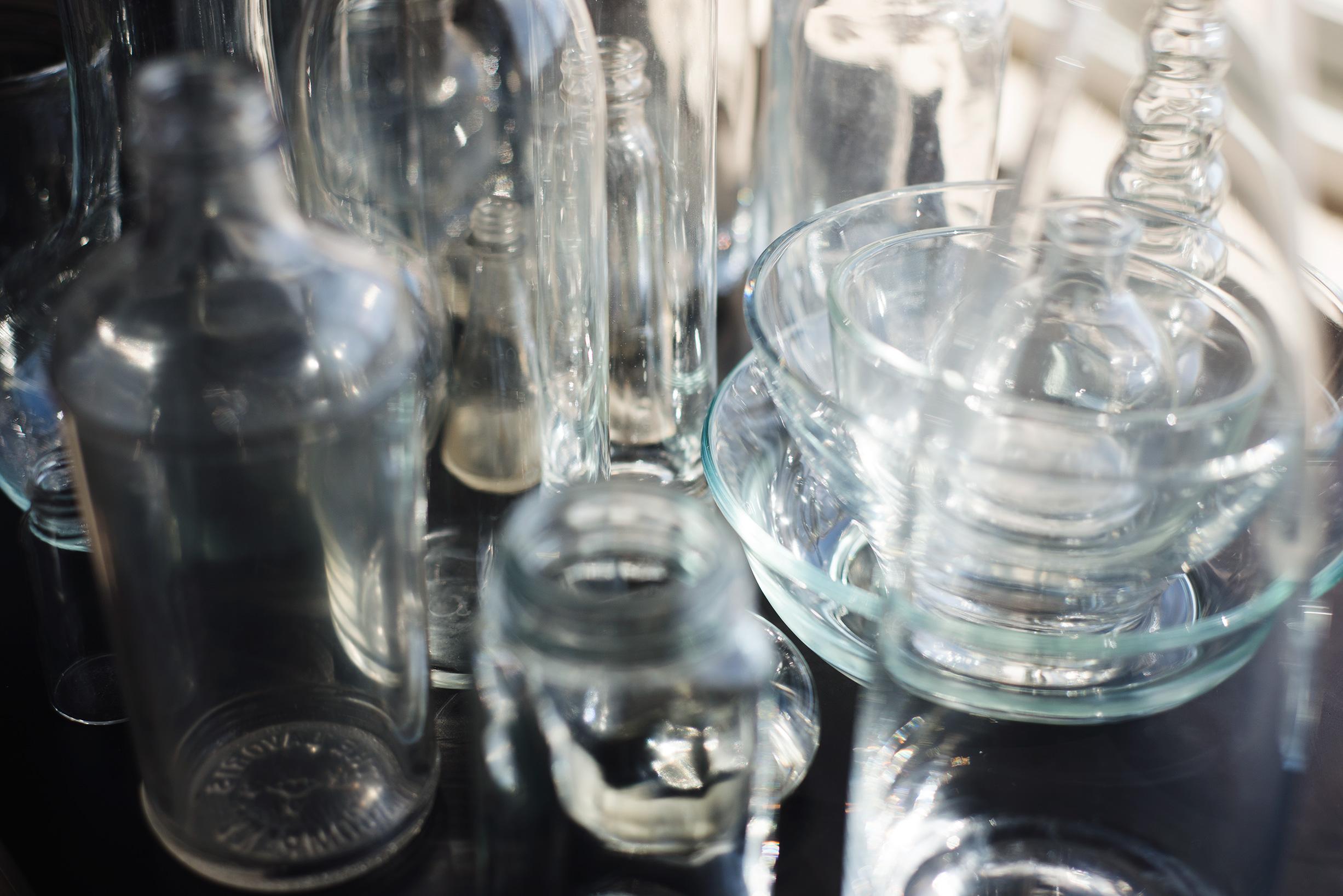 Glass Still Life 2