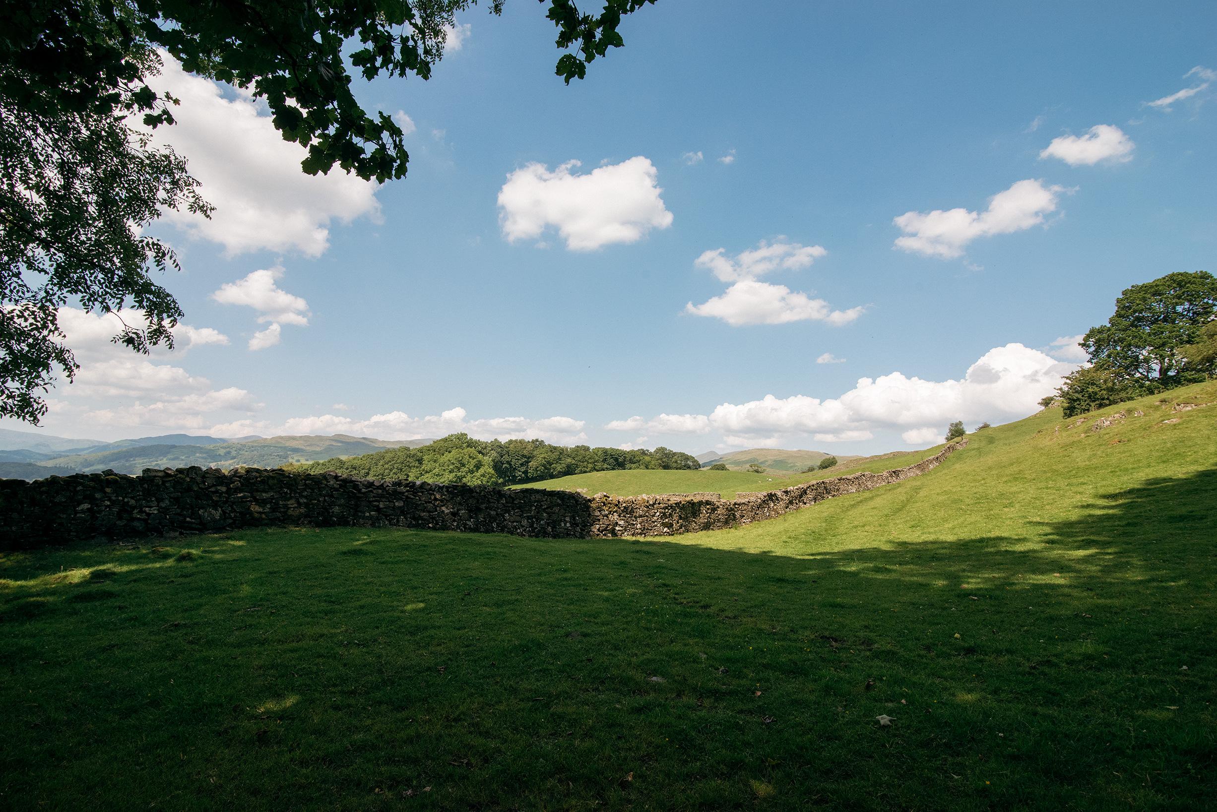 Windermere, Cumbria