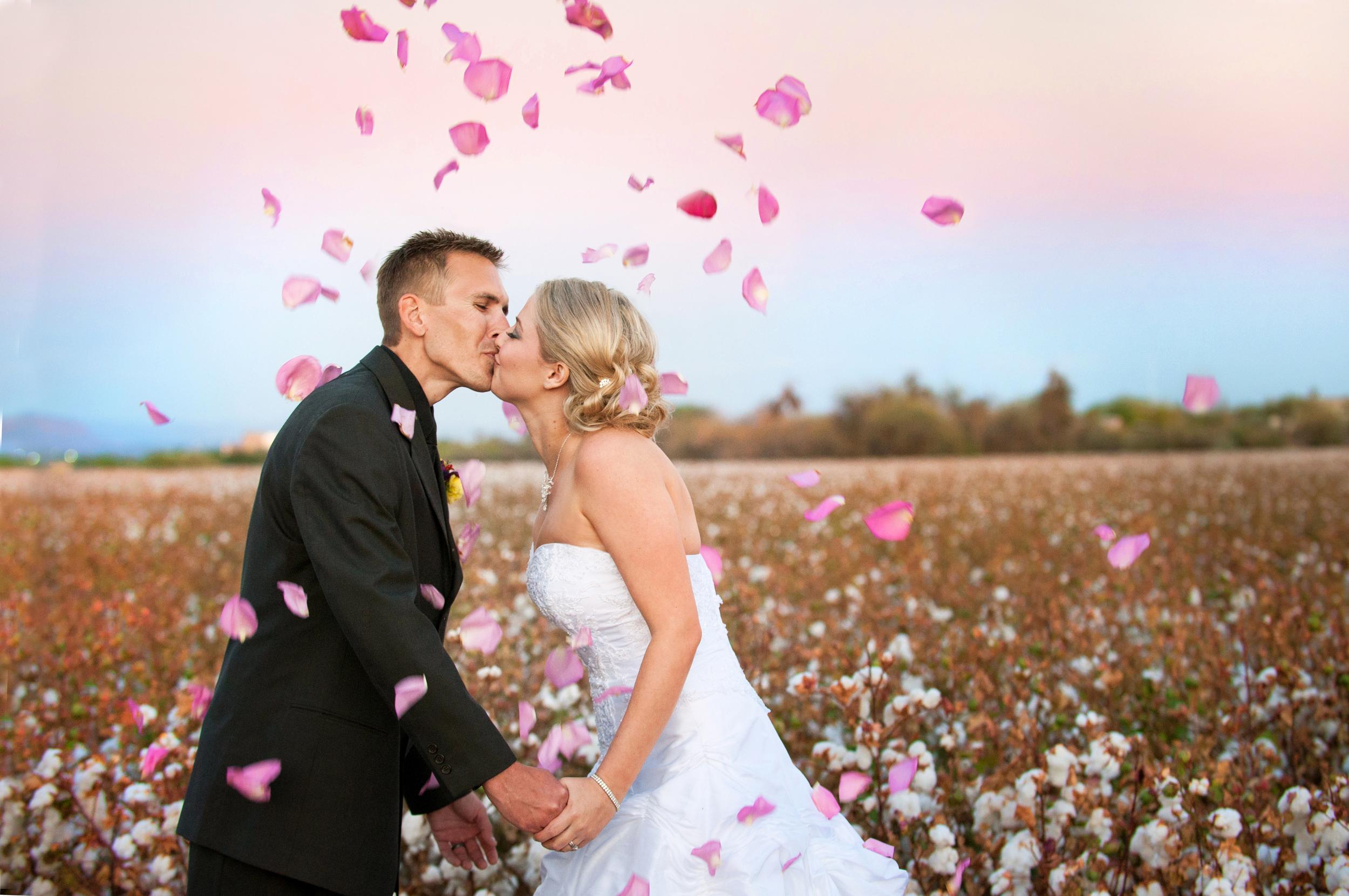 Tucson Weddings & Wine