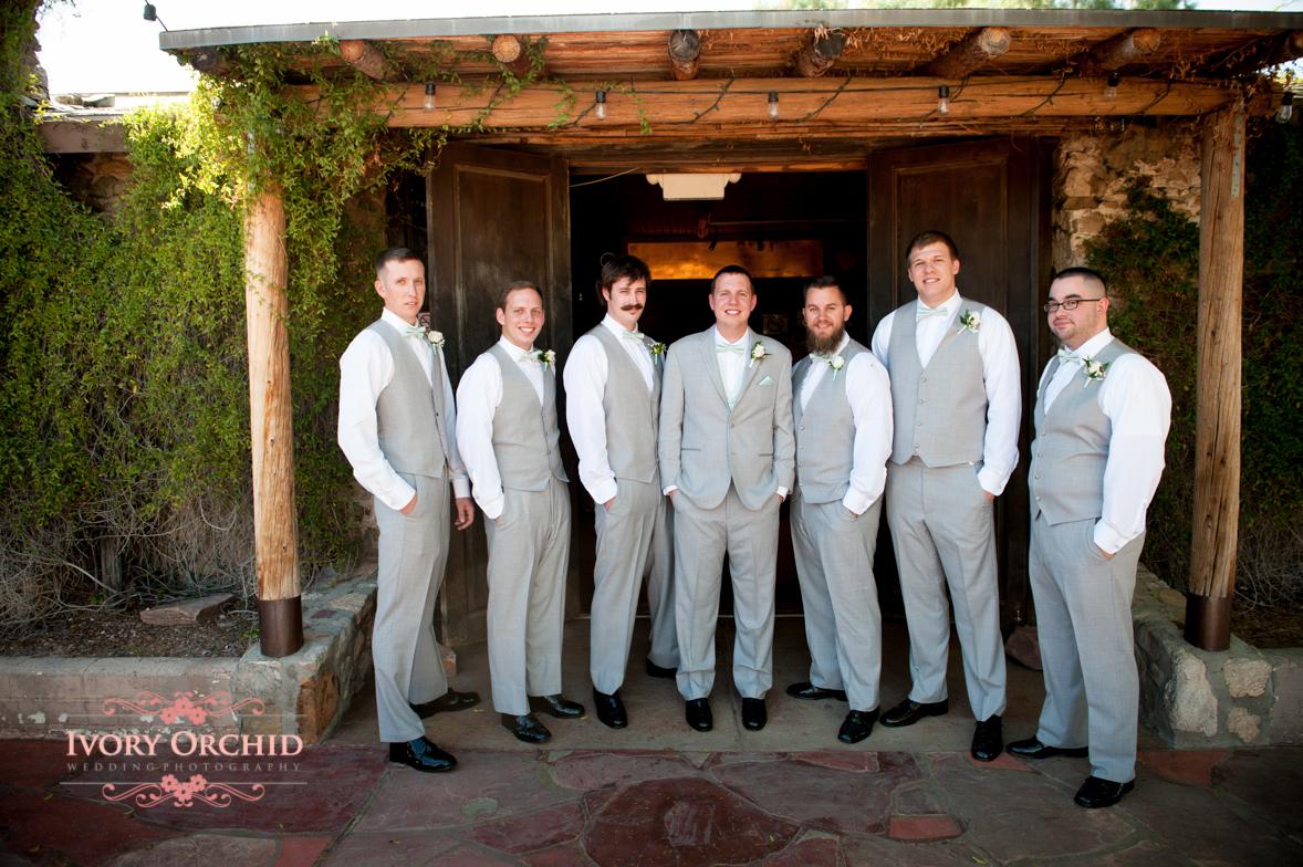 groomsmen formal