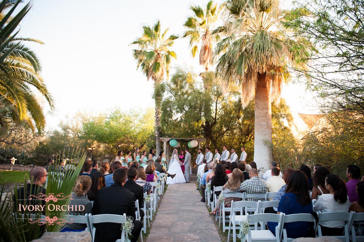 wedding photo- ceremony