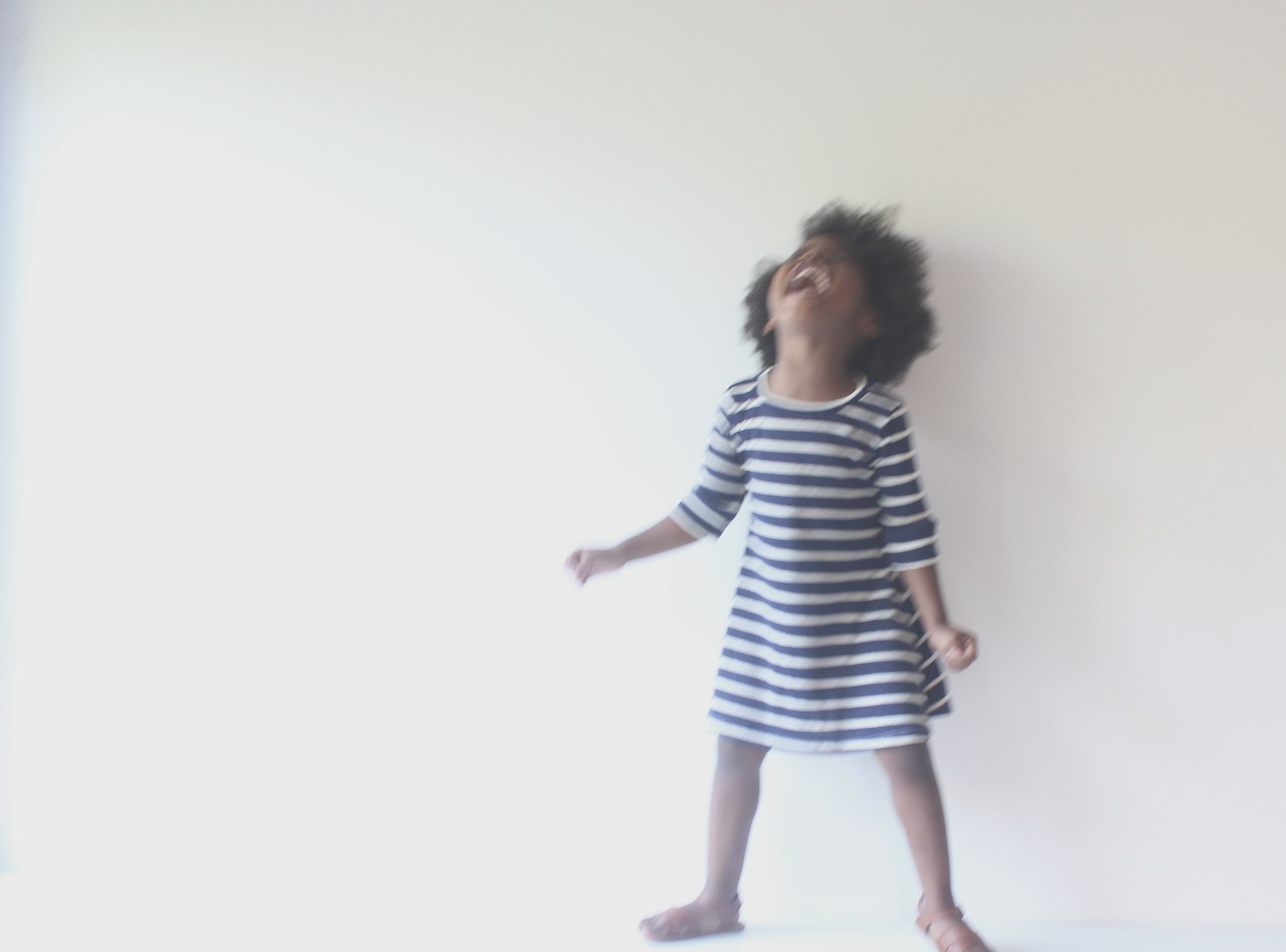 UPTOWN/DOWNTOWN DRESS by mingo & grace