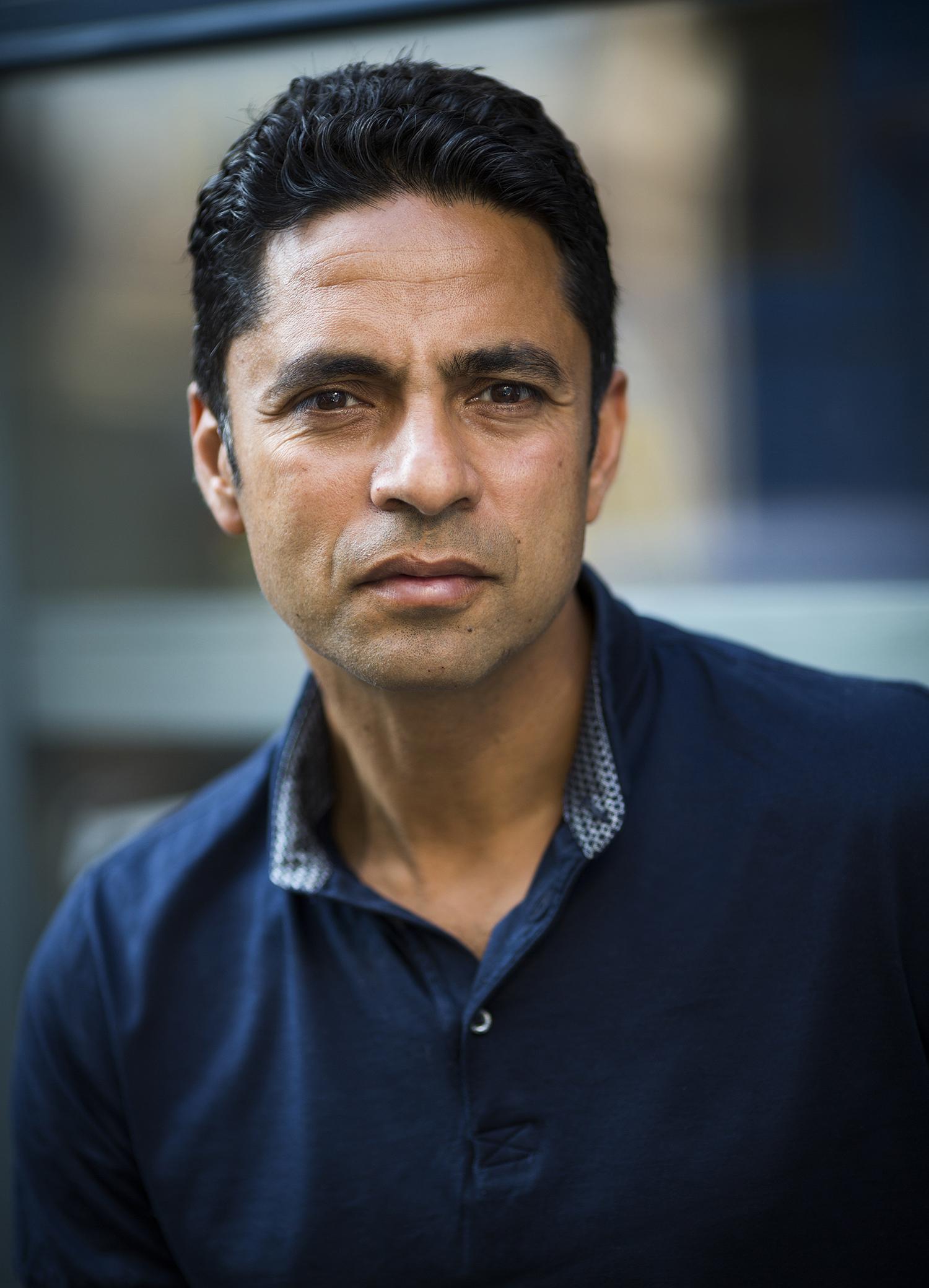 Manu Sareen