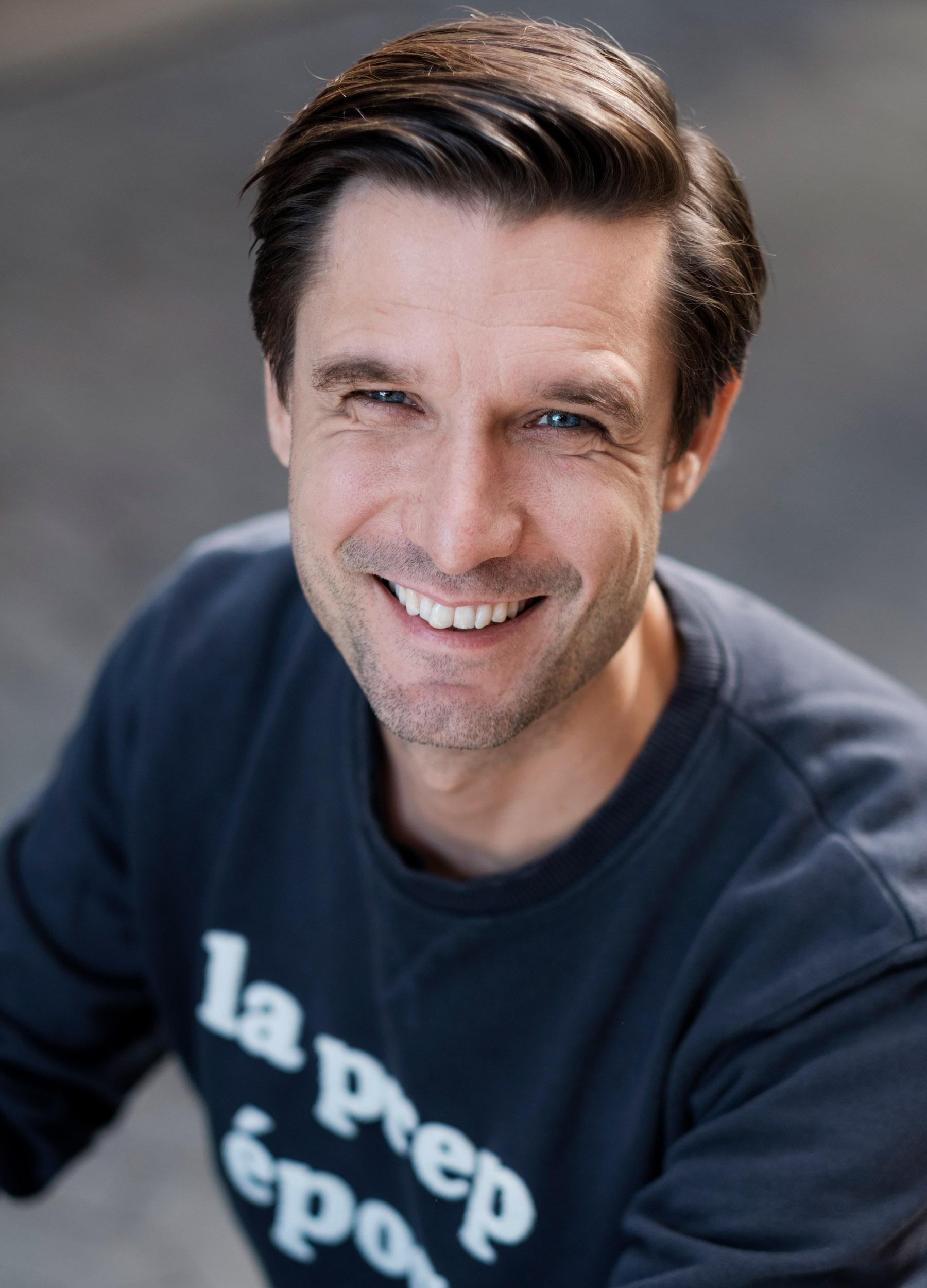 Morten Resen