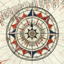 Jorge Aguiar map, 1492