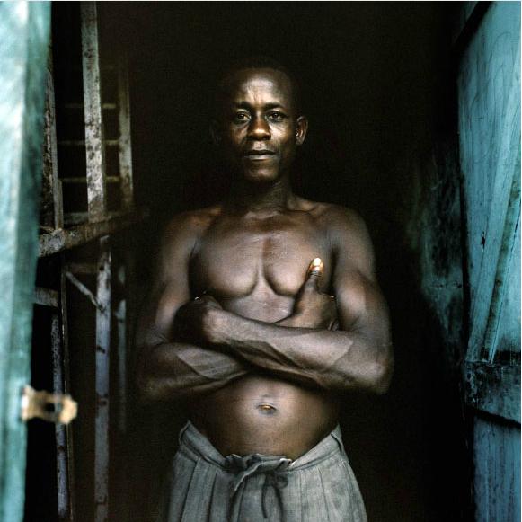 Esclaves au paradis
