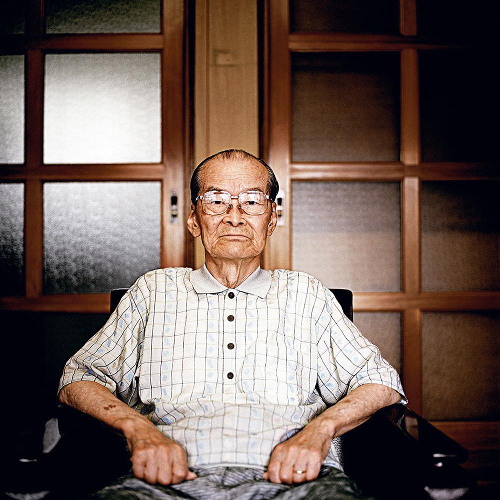 Uchida Tsukasa - Nagasaki