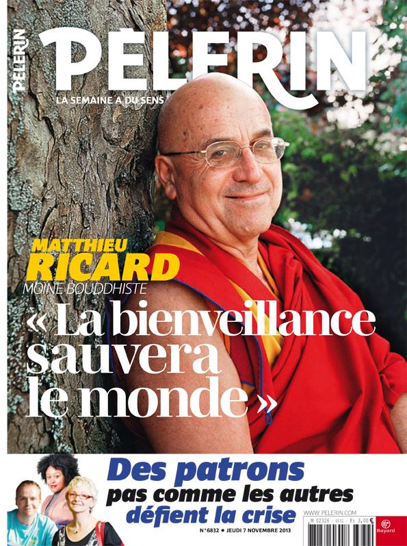 Mathieu Ricard