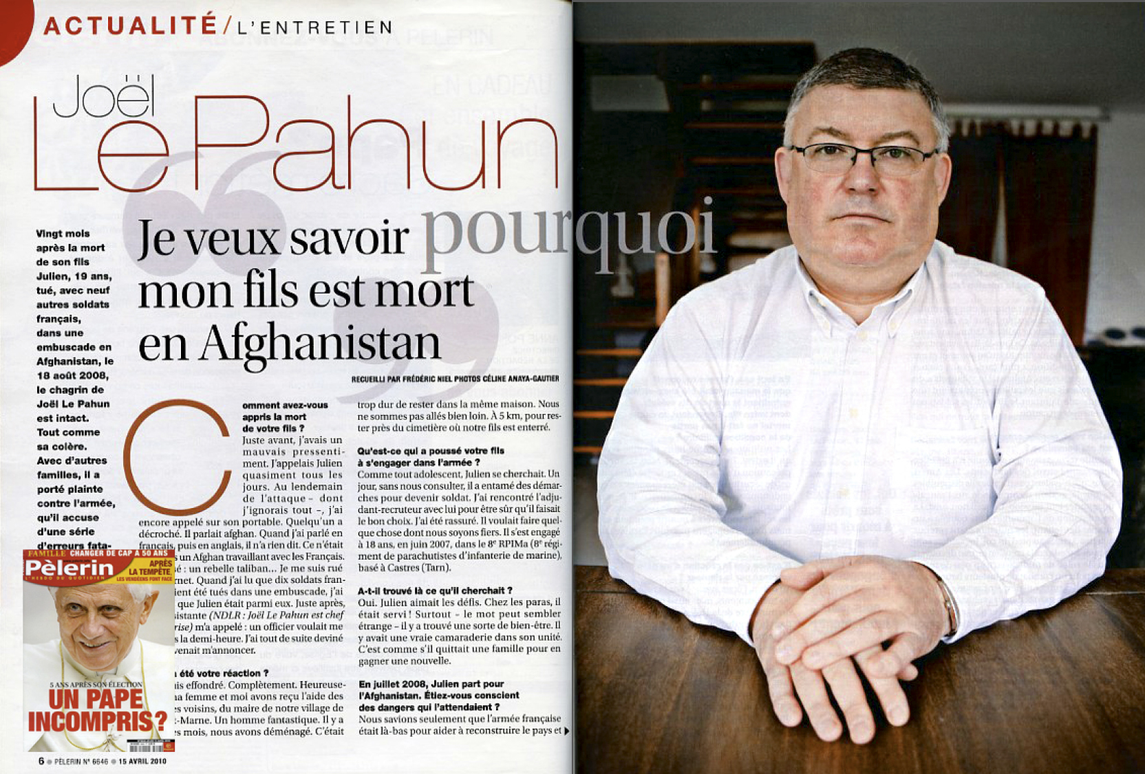 Joël Le Pahun