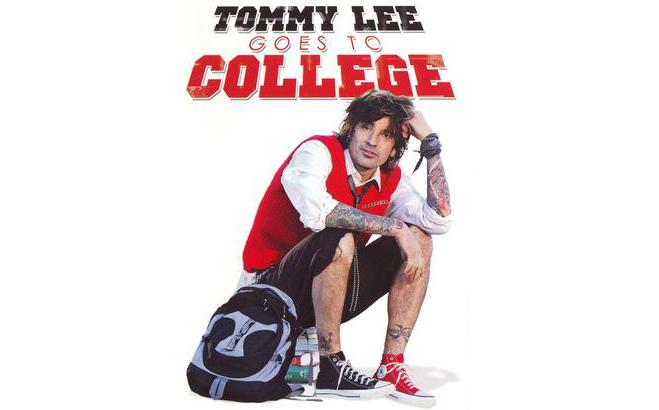 Tommyleegoestocollege.jpg