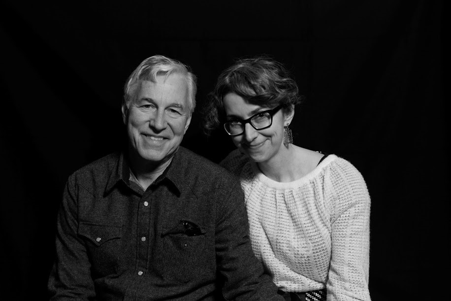 Louis Cherry and Marsha Gordon will discuss their film  Rendered Small