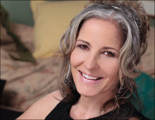 Ann Talman is the producer of the documentary short Woody's Order about her one-woman stage show.
