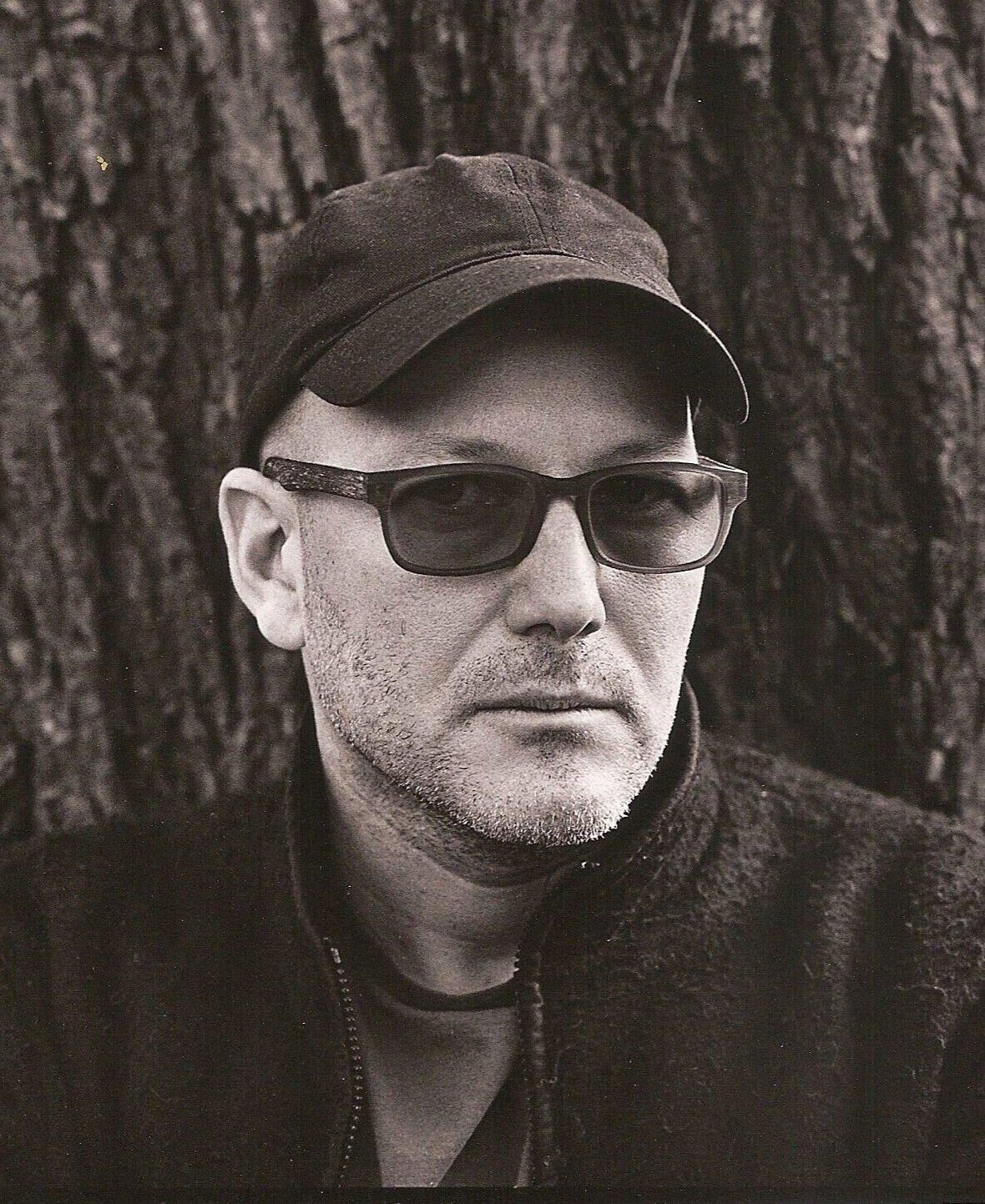 Bill Morrison, photo by Wolfgang Wesener