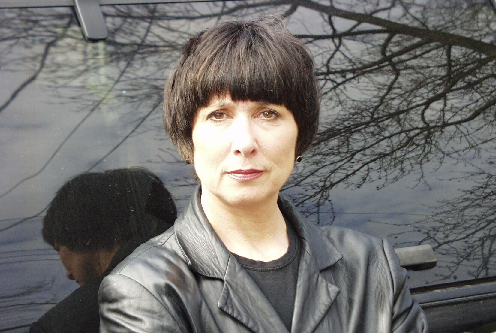Jane Steuerwald will present award-winning shorts from the Black Maria Film Festival at Film Days.