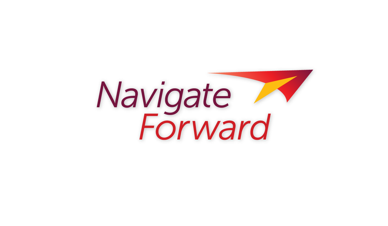 Navigate Forward Logo
