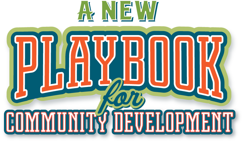 Nonprofit Logo—Community Development