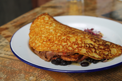 Top5HackneyRestaurants